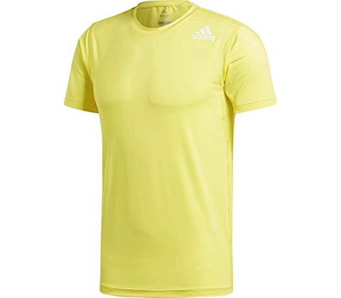 adidas FreeLift Fitted Elite Tee Image 2