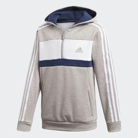 adidas Sport ID Fleece Hoodie Image
