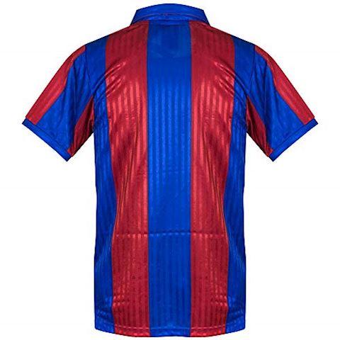 Score Draw Barcelona Mens SS Home Shirt 1992/93 Image 3