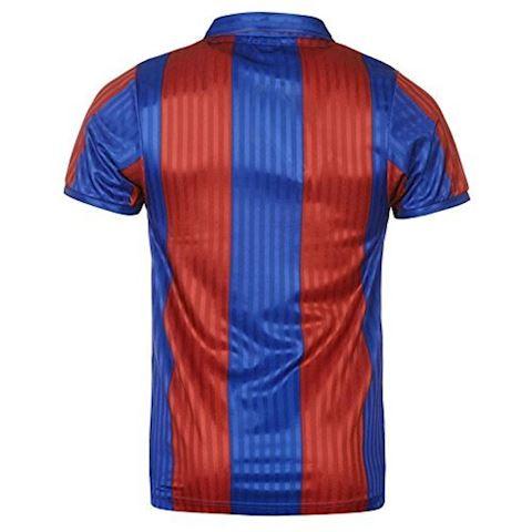 Score Draw Barcelona Mens SS Home Shirt 1992/93 Image 5