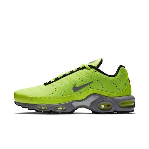 Nike Air Max Plus Premium Men's Shoe - Yellow Image