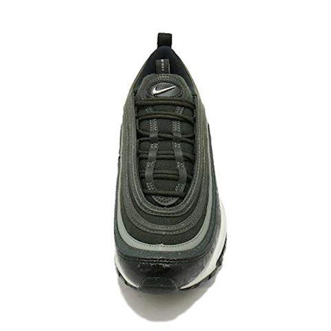 Nike Air Max 97 Women's, Green Image 5