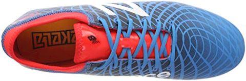 New Balance Tekela Magique FG Football Boots Image 7