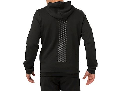 Asics PULL OVER HOODIE Image 2