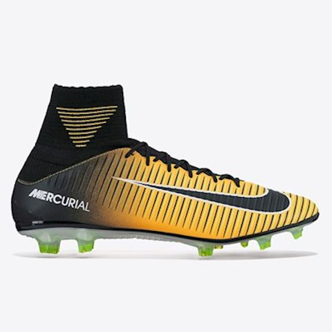 Nike Mercurial Veloce III Dynamic Fit Firm-Ground Football Boot Image
