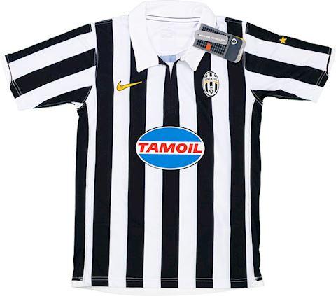 Nike Juventus Kids SS Home Shirt 2006/07 Image 2