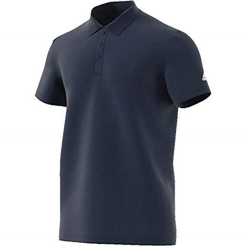 adidas Essentials Classics Polo Shirt Image 5