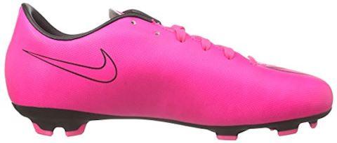 Nike Jr. Mercurial Victory V Older Kids'Firm-Ground Football Boot - Pink Image 6