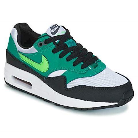 Nike Air Max 1 Older Kids' Shoe - White Image