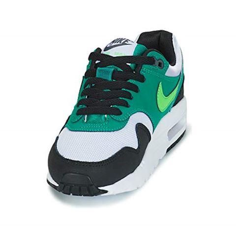 Nike Air Max 1 Older Kids' Shoe - White Image 3