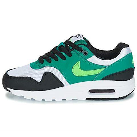 Nike Air Max 1 Older Kids' Shoe - White Image 4