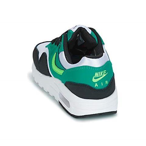 Nike Air Max 1 Older Kids' Shoe - White Image 5