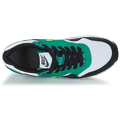 Nike Air Max 1 Older Kids' Shoe - White Image 6