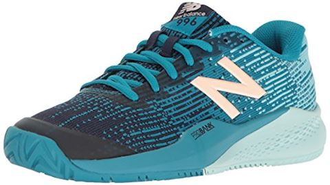 New Balance 996v3 Women's Shoes Image