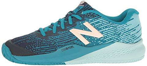 New Balance 996v3 Women's Shoes Image 5
