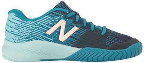 New Balance 996v3 Women's Shoes Image 7