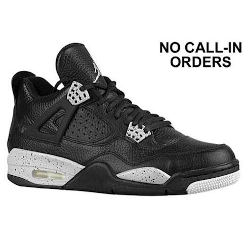 Nike 4 Retro LS - Men Shoes Image 11