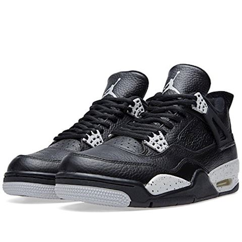 Nike 4 Retro LS - Men Shoes Image 17