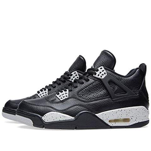 Nike 4 Retro LS - Men Shoes Image 18
