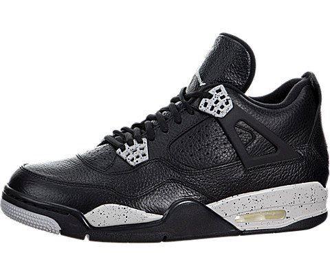 Nike 4 Retro LS - Men Shoes Image 6