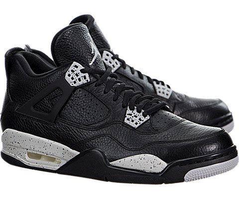 Nike 4 Retro LS - Men Shoes Image 7