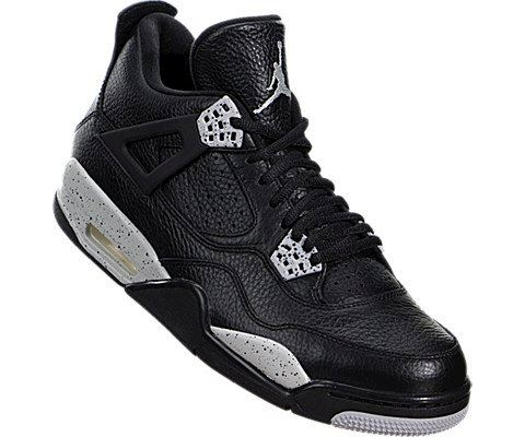 Nike 4 Retro LS - Men Shoes Image 10