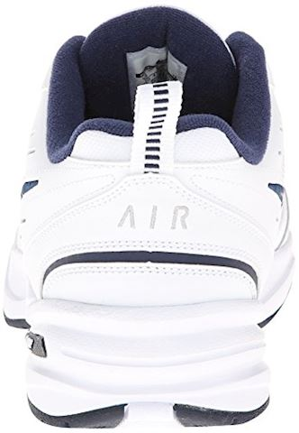 Nike Air Monarch IV Lifestyle/Gym Shoe - White Image 2