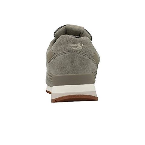 New Balance  MRL996  women's Shoes (Trainers) in Grey Image 5
