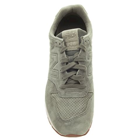 New Balance  MRL996  women's Shoes (Trainers) in Grey Image 9