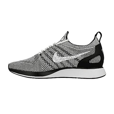 Nike Air Zoom Mariah Flyknit Racer Men's Shoe - Black