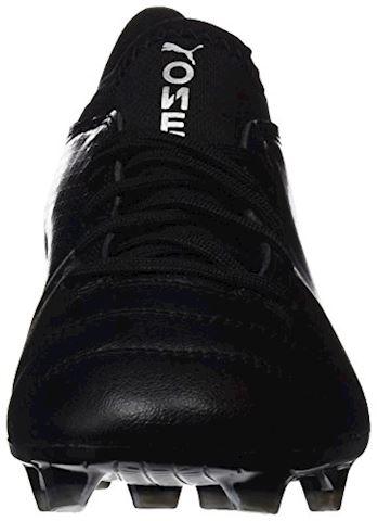 Puma ONE 17.3 FG Men's Football Boots Image 4