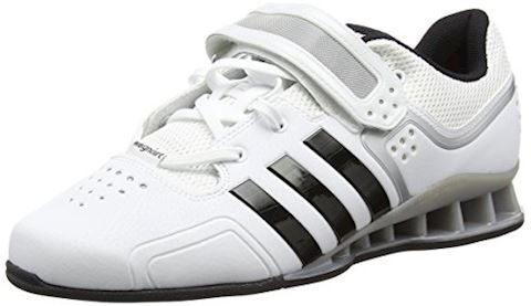 adidas adiPower Weightlifting Shoes Image
