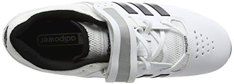 adidas adiPower Weightlifting Shoes Image 7
