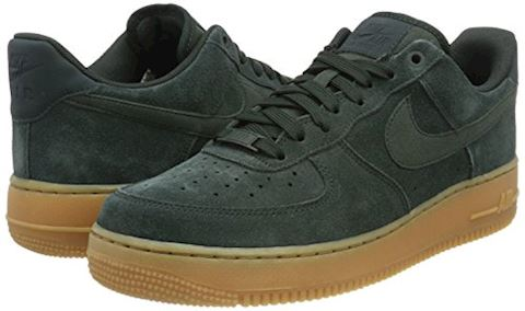 Nike Air Force 1 07 LV8 Suede Men's Shoe - Green Image 5
