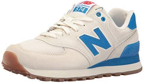 New Balance 574 Retro Sport Women's Shoes Image