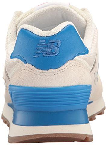 New Balance 574 Retro Sport Women's Shoes Image 2
