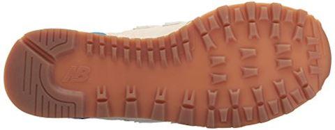 New Balance 574 Retro Sport Women's Shoes Image 3