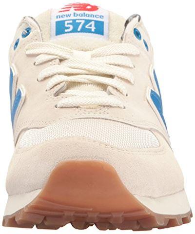 New Balance 574 Retro Sport Women's Shoes Image 4