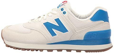 New Balance 574 Retro Sport Women's Shoes Image 5