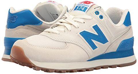 New Balance 574 Retro Sport Women's Shoes Image 6
