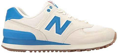 New Balance 574 Retro Sport Women's Shoes Image 7