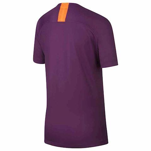 Nike Manchester City Kids SS Third Shirt 2018/19 Image 2