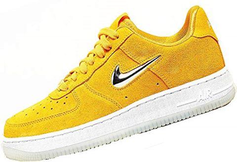 Nike Air Force 1 Jewel Chaussures AO3814 700 | Jaune