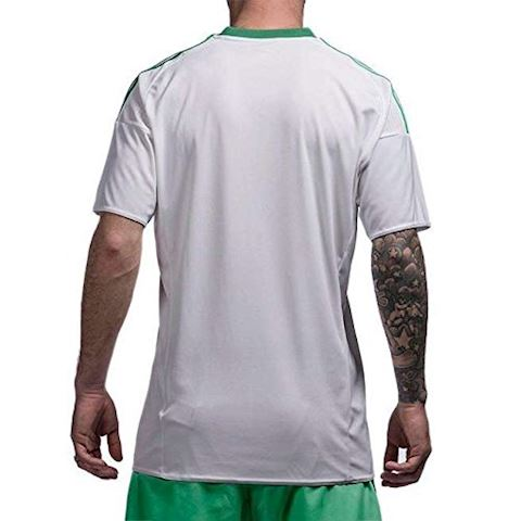adidas Northern Ireland Mens SS Away Shirt 2016 Image 3