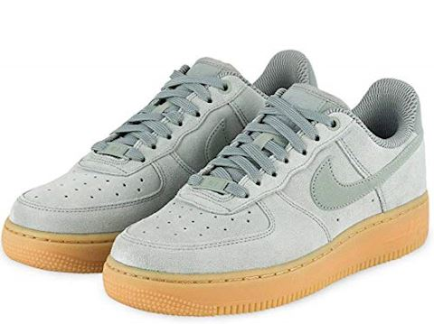 Nike Air Force 1'07 SE Women's Shoe - Olive Image 2
