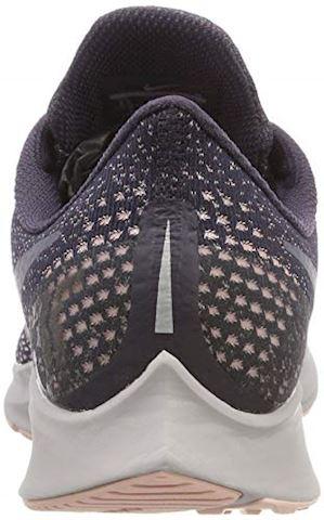 Nike Air Zoom Pegasus 35 Women's Running Shoe - Grey Image 11