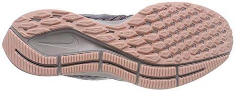 Nike Air Zoom Pegasus 35 Women's Running Shoe - Grey Image 12