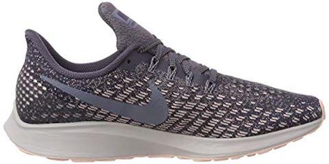 Nike Air Zoom Pegasus 35 Women's Running Shoe - Grey Image 15