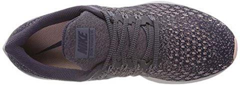 Nike Air Zoom Pegasus 35 Women's Running Shoe - Grey Image 16