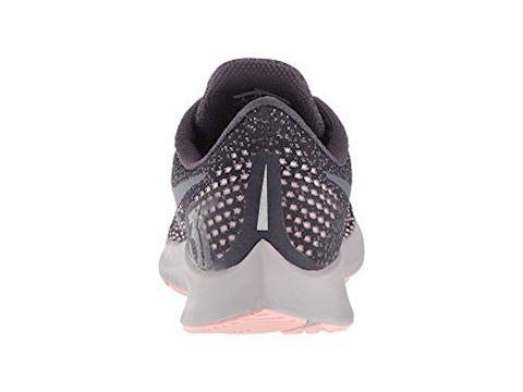 Nike Air Zoom Pegasus 35 Women's Running Shoe - Grey Image 3